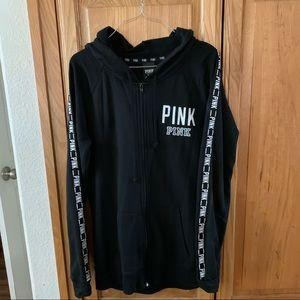 Victoria's Secret Pink Hoodie M